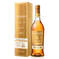 46°英国格兰杰苏玳酒桶窖藏陈酿高地单一麦芽苏格兰威士忌700ml